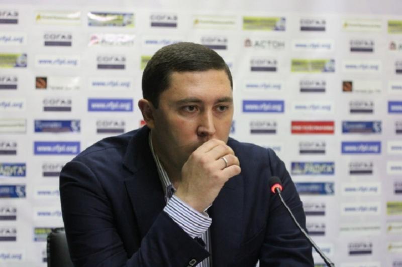 Назначен новый главный тренер «Тобола»