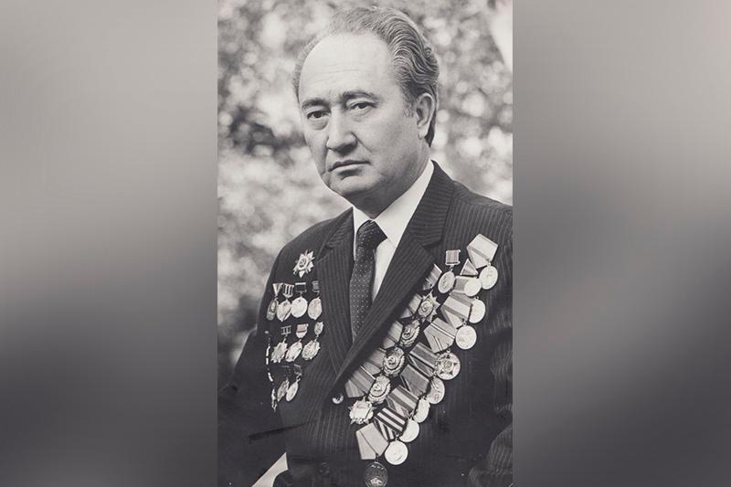 Гражданская панихида по Султану Джиенбаеву пройдет в театре оперы и балета им.Абая