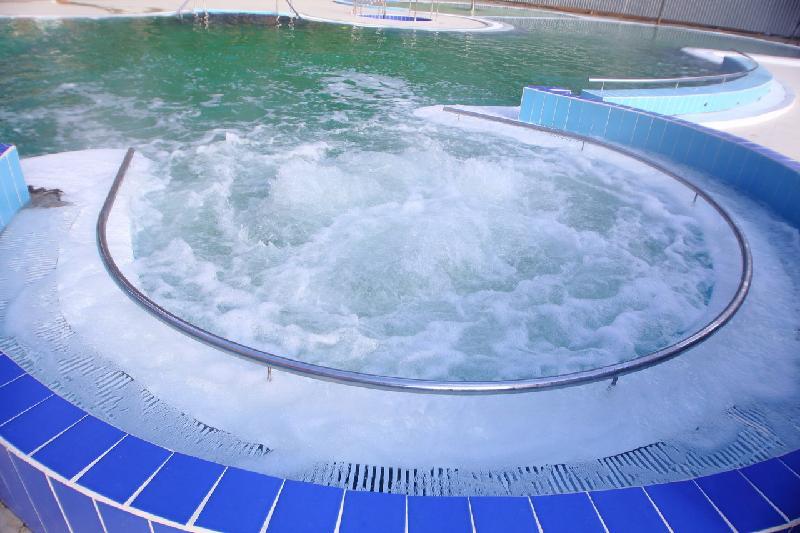 У американских и польских туристов пользуются популярностью термальные воды Алматинской области