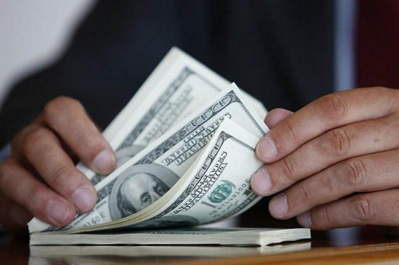 Дефицит текущего счета Казахстана сократился почти в 10 раз