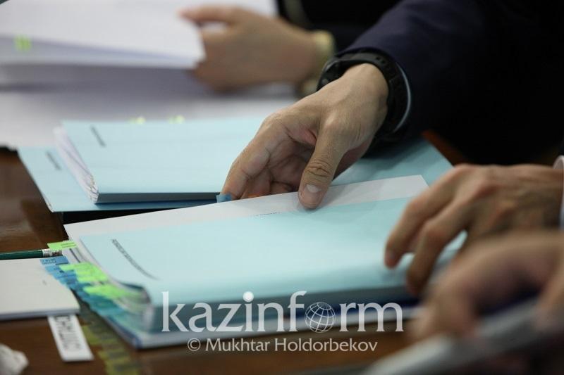 В Алматы проходит судебный процесс по убийству Дениса Тена