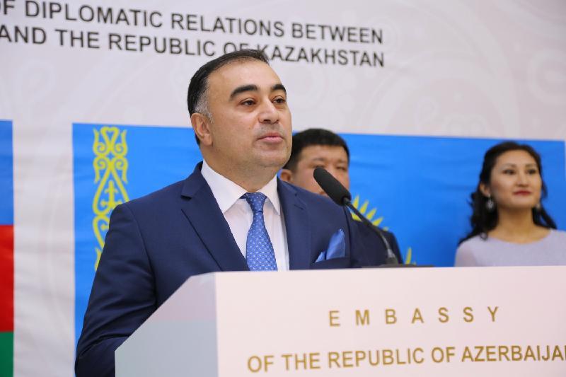 В Казахстане начинается «Неделя азербайджанского кино»