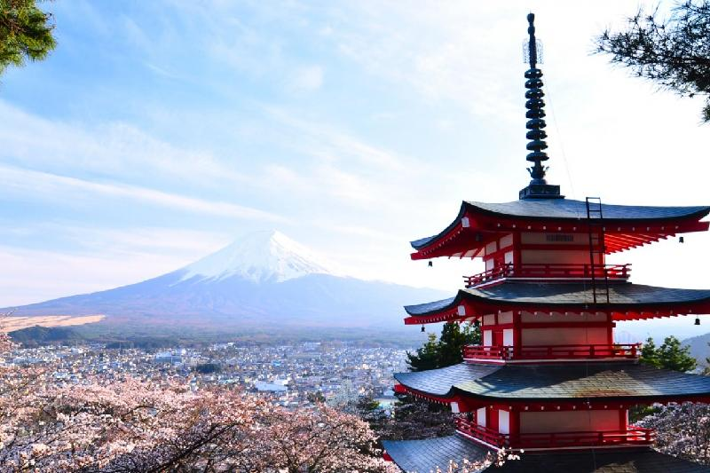 Налог на выезд из страны для туристов введен в Японии