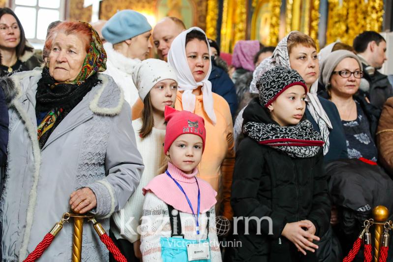 Мы живем в дружбе и доверии всех конфессий и этносов - Нурсултан Назарбаев