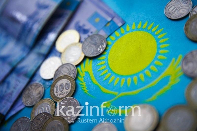 133 млрд тенге достигла сумма платежей в Фонд соцмедстрахования