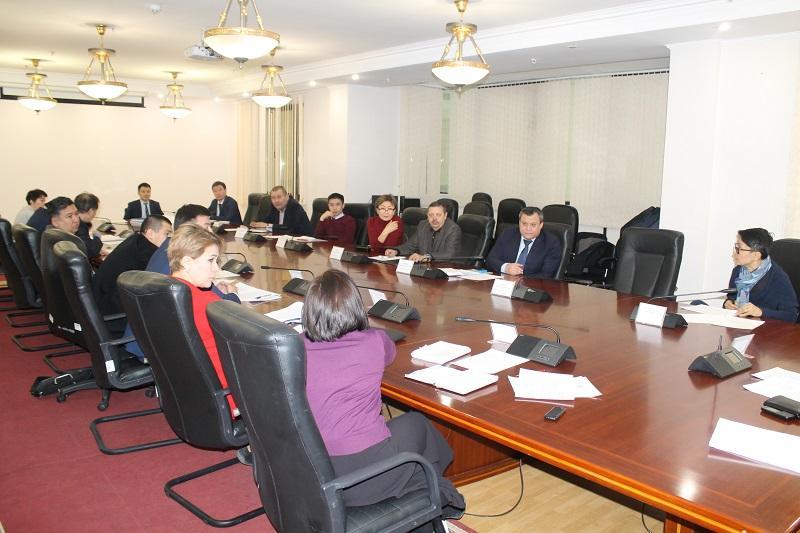 «Бизнес на колесах» намерены развивать в Казахстане