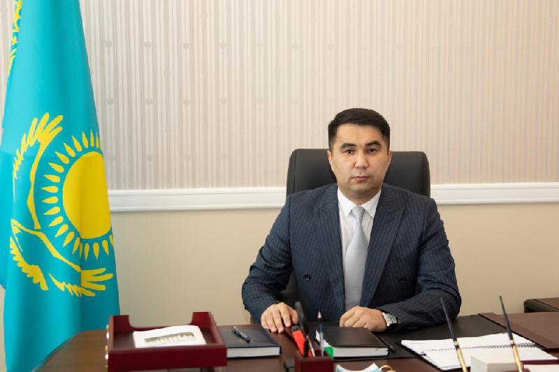 Назначен новый руководитель аппарата акима ВКО
