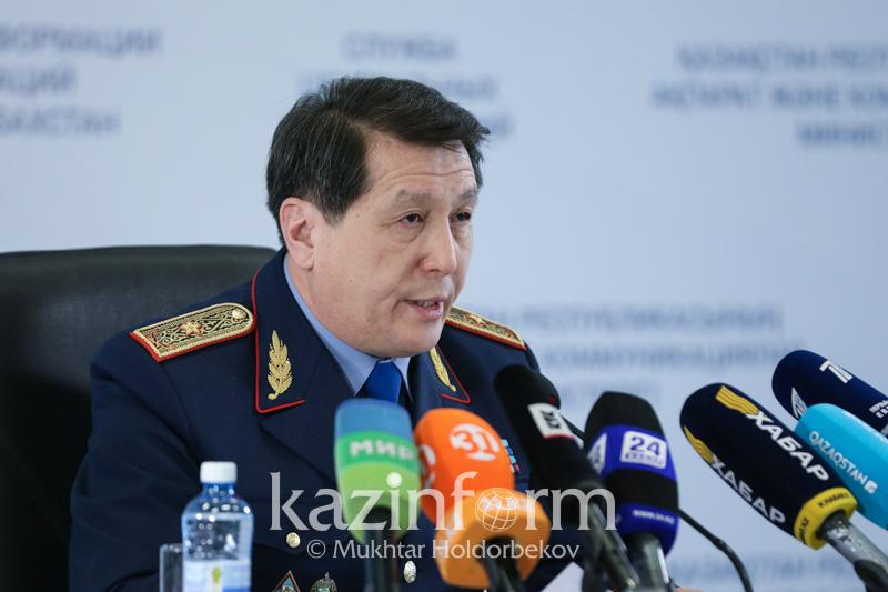 В МВД расстанутся с 450 полицейскими-руководителями