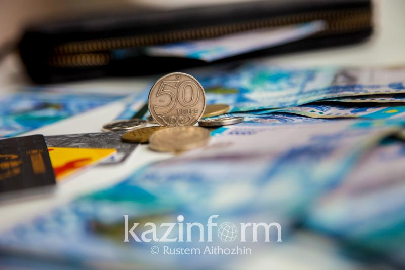 Зарплату свыше 100 тысяч работников повысили в Жамбылской области