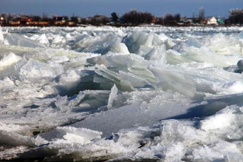 Уровень воды в Сырдарье приближается к опасной отметке - Казгидромет