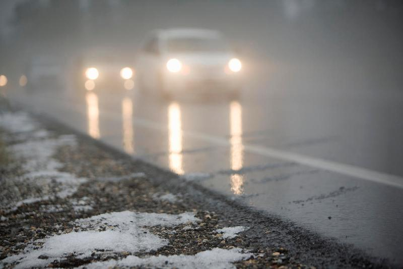 Туман, гололед и шторм ожидаются в ряде регионов Казахстана