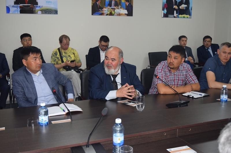 Инвестпроекты на 1,2 трлн тенге охвачены антикоррупционным сопровождением в Акмолинской области