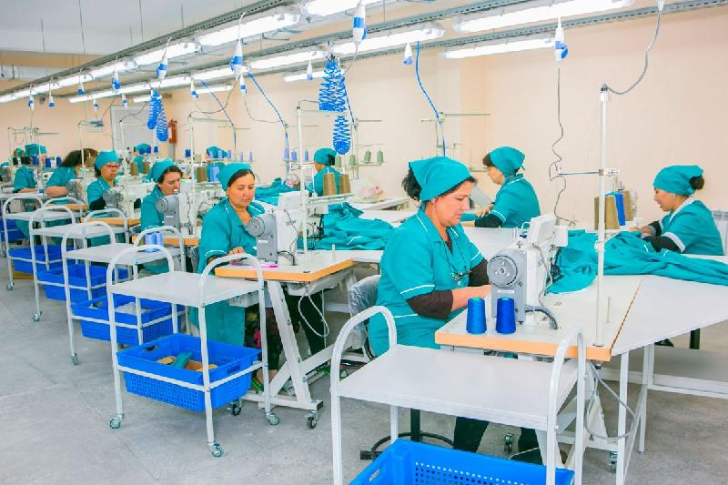 5 investment projects launched in Turkestan region