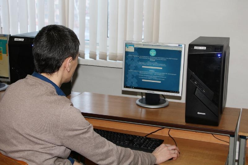 Квалификацию учителей информатики стали улучшать в вузе Павлодара