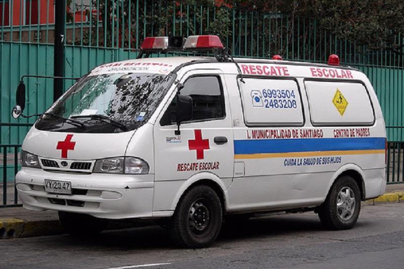 9 killed, 11 injured in road crash in Chile