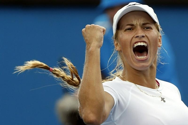 Yulia Putintseva reaches Sydney International quarterfinals
