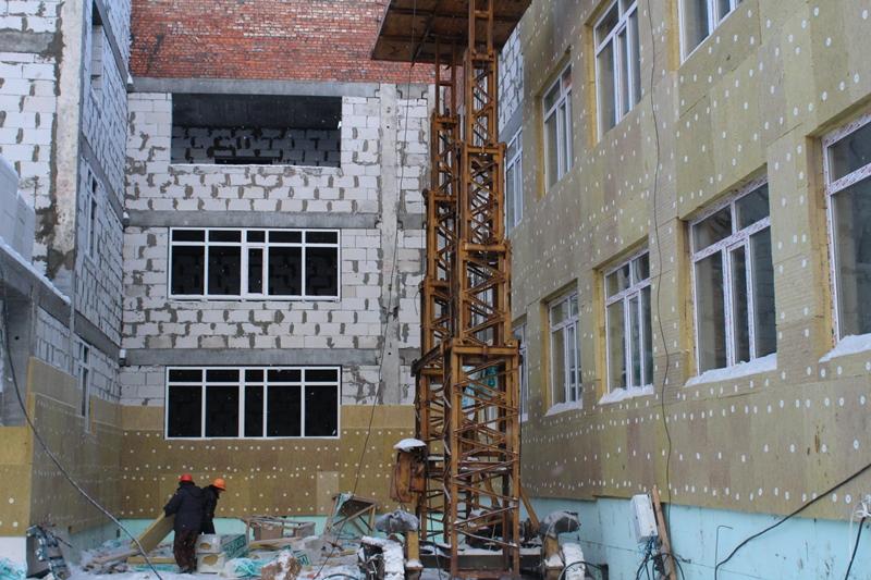Три школы построят в Петропавловске