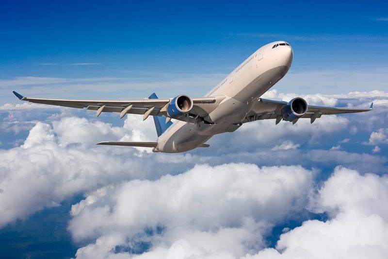 Куда чаще всего летают из Астаны