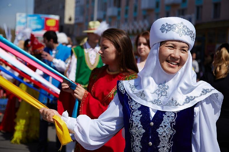 Национальным традициям будет посвящён каждый месяц в Костанайской области