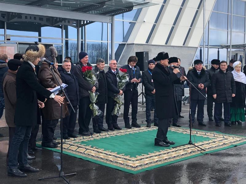 АО «БРК-Лизинг» начата реализация проекта по развитию региональной авиации в Алматинской области