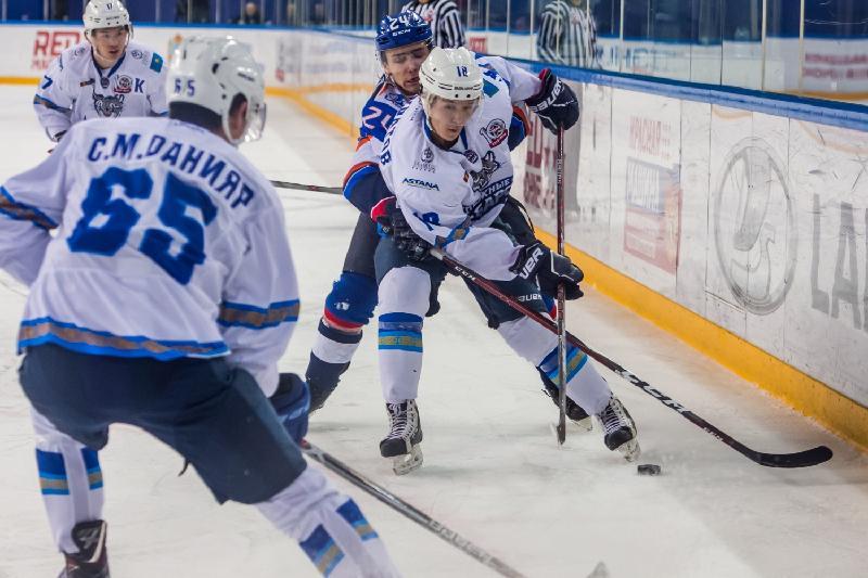 «Снежные Барсы» одержали две победы после возвращения игроков с МЧМ-2019
