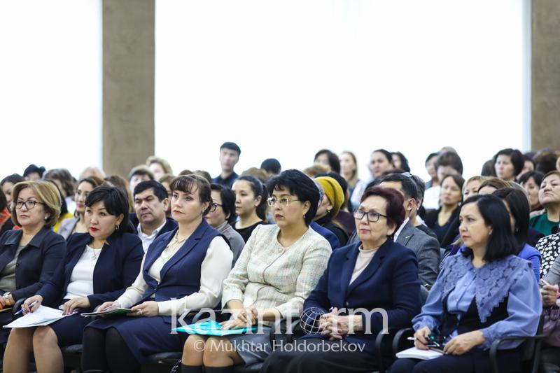 Закон о статусе педагога может быть принят в Казахстане летом