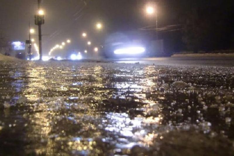Patchy fog, ice slick predicted in Kazakhstan on Friday