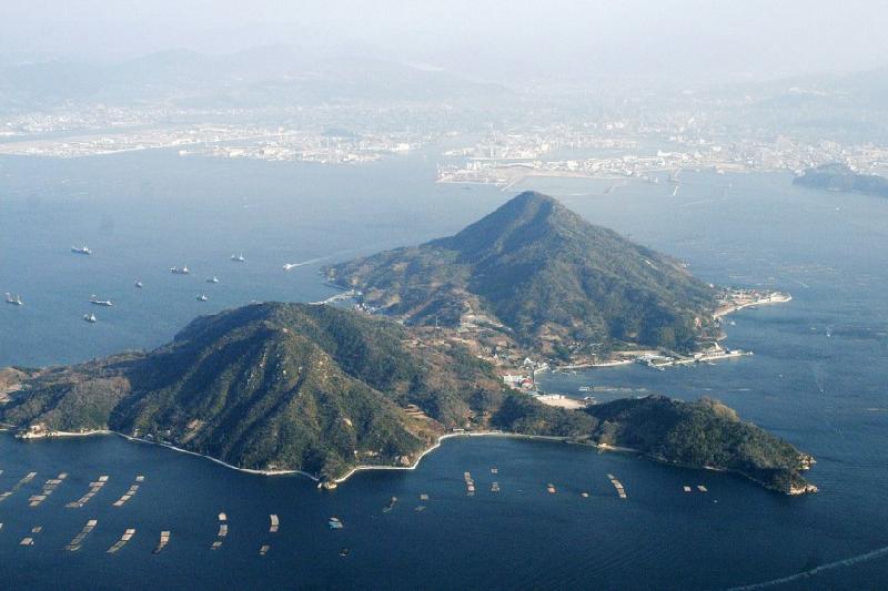 Japan's Setouchi Islands rank 7th in NYT 2019 destinations list