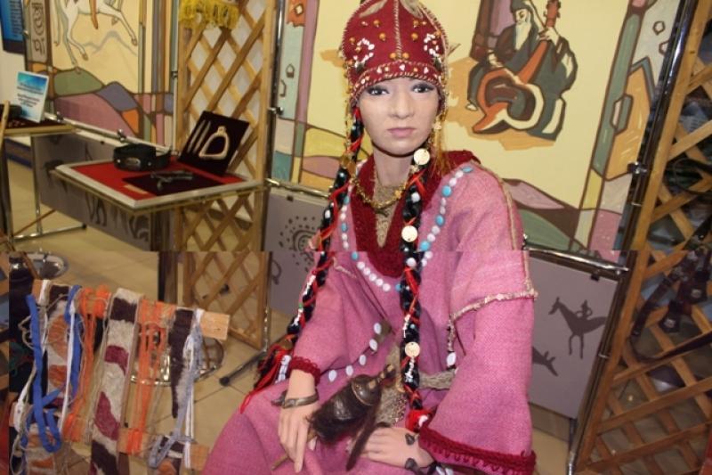 Сбор артефактов для нового музея объявили в Павлодаре