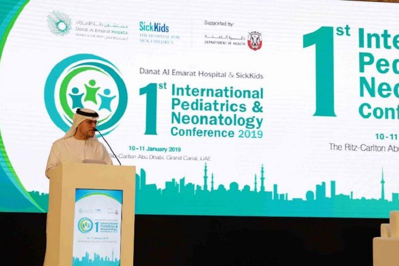 Pediatrics & Neonatology Conference attracts over 300 healthcare professionals