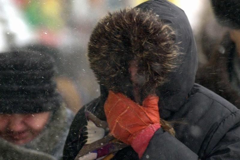国内多州发布恶劣天气预警