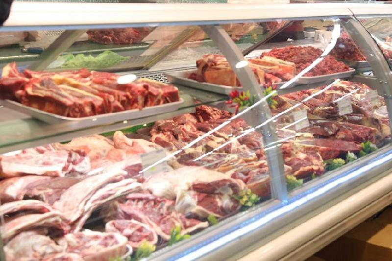 Mongolia earns MNT400 bln from meat export in 2018