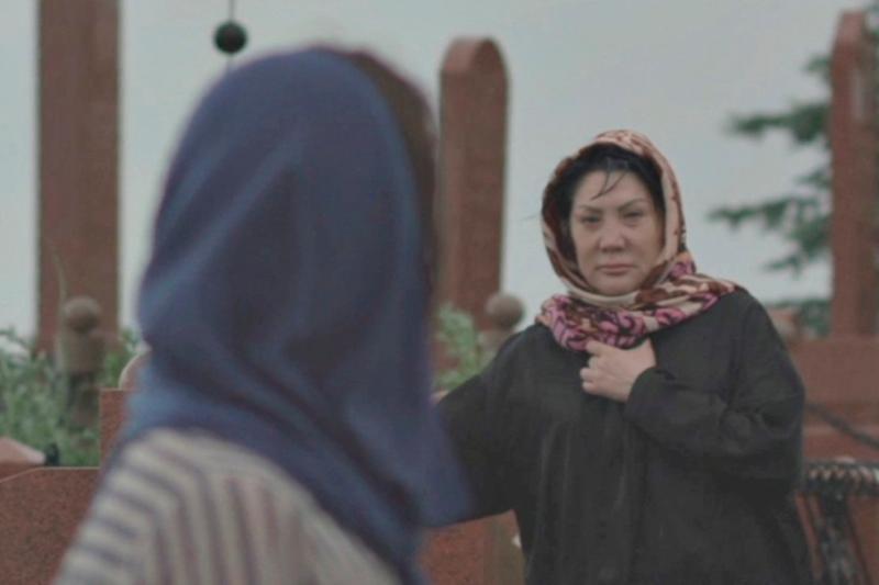 Казахстанский сериал пользуется большой популярностью в Узбекистане