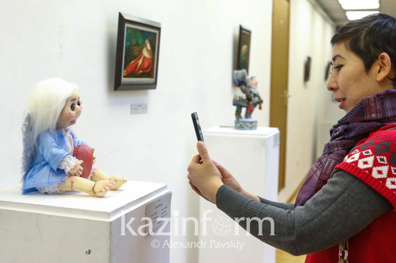 Казахстанцам предложили стать ангелами для детей с муковисцидозом