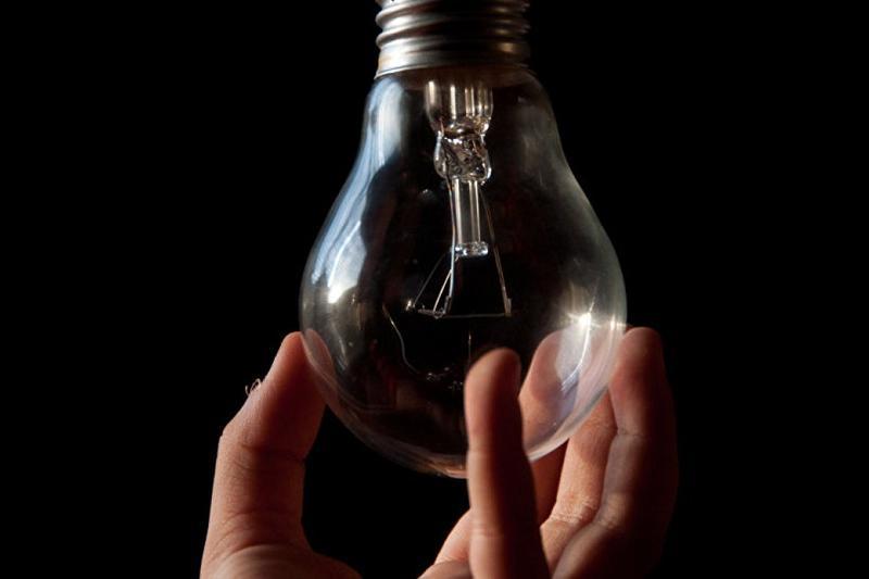 25 двухэтажных домов остались без электричества в Атырау