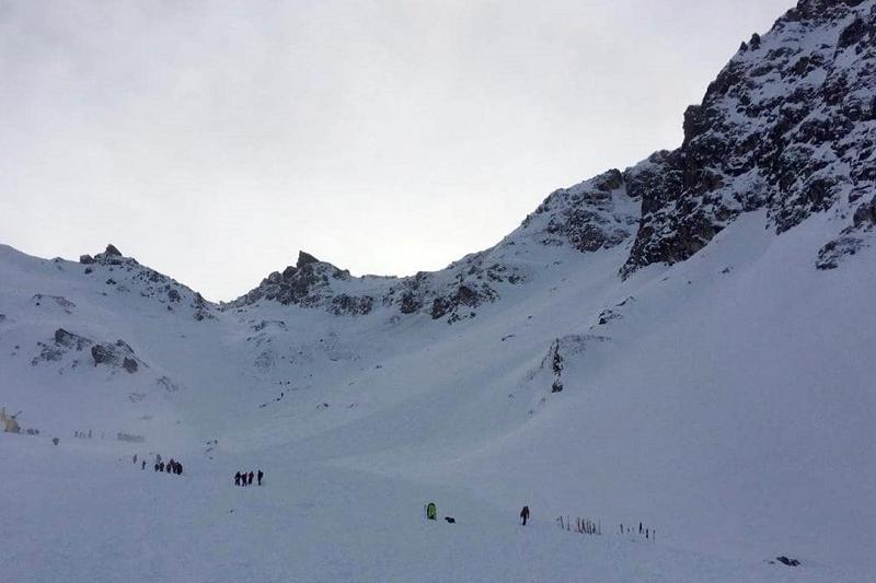 268 people dead on Austrian mountains in 2018