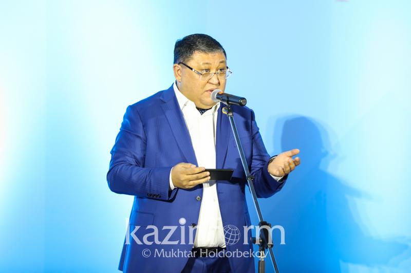 «ҚазАқпарат» агенттігі халық сүйіктісі атанды