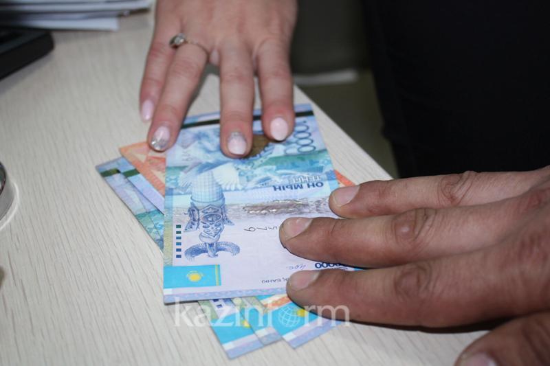 В ТОП-5 областей с низким уровнем коррупции собирается войти СКО