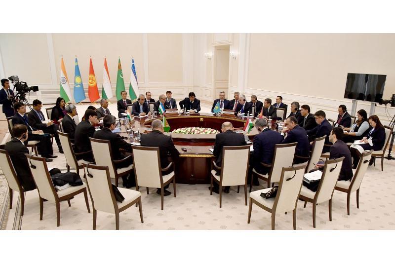 Өзбекстанда «Орталық Азия - Үндістан» қарым-қатынасы талқылануда