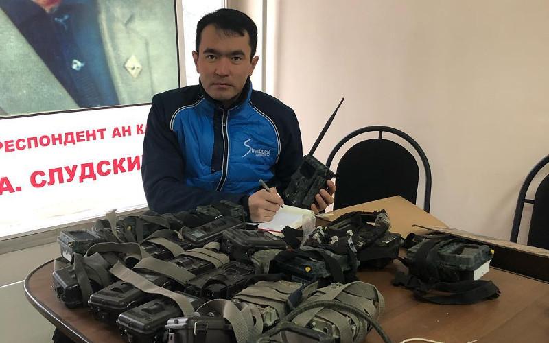 Казахстанским снежным барсам присвоят имена