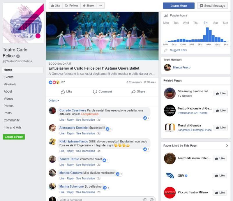 17 спектаклей представил европейскому зрителю театр «Астана опера»