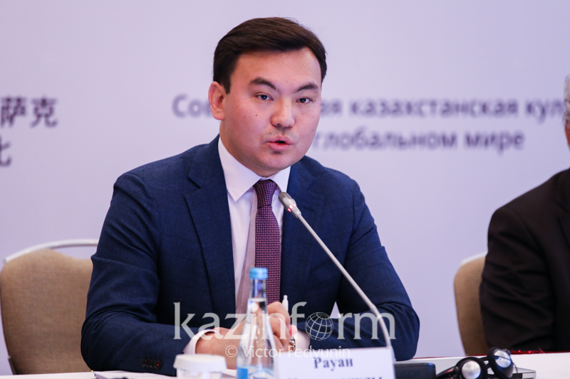 Kazakhstan's literature to be published in 6 UN languages