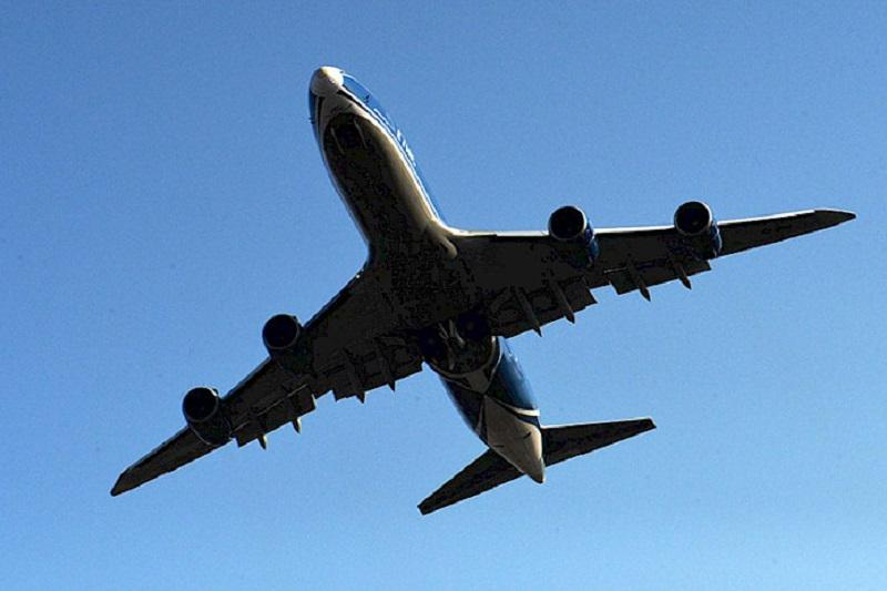 Boeing-707 from Kyrgyzstan reportedly crashes near Tehran