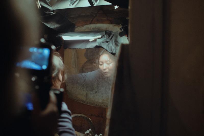 Режиссер фильма «Айка»: москвичи не представляют, что происходит в реальной жизни