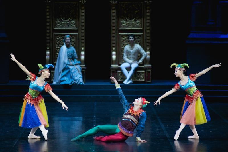 Astana Opera completes European tour with 17 performances
