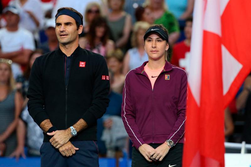 Определилась соперница Юлии Путинцевой по второму кругу Australian Open