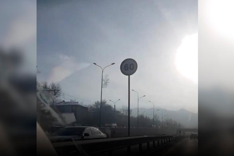 Алматының үш көшесінде жаңа жол белгілері қойылып жатыр