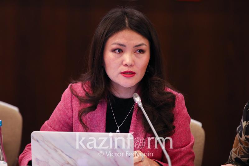 О нюансах перевода казахских произведений на иностранные языки, рассказали эксперты