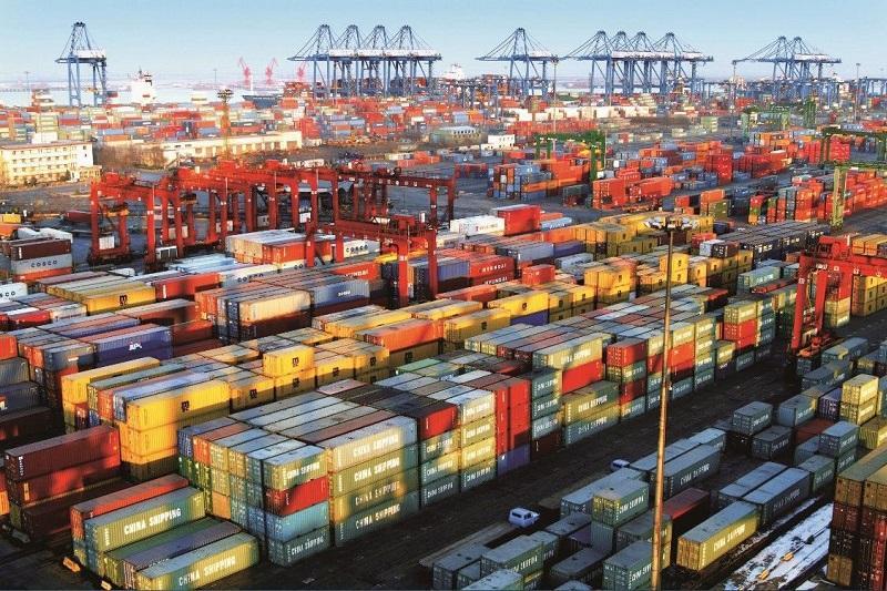 2018年中国进出口规模创历史新高