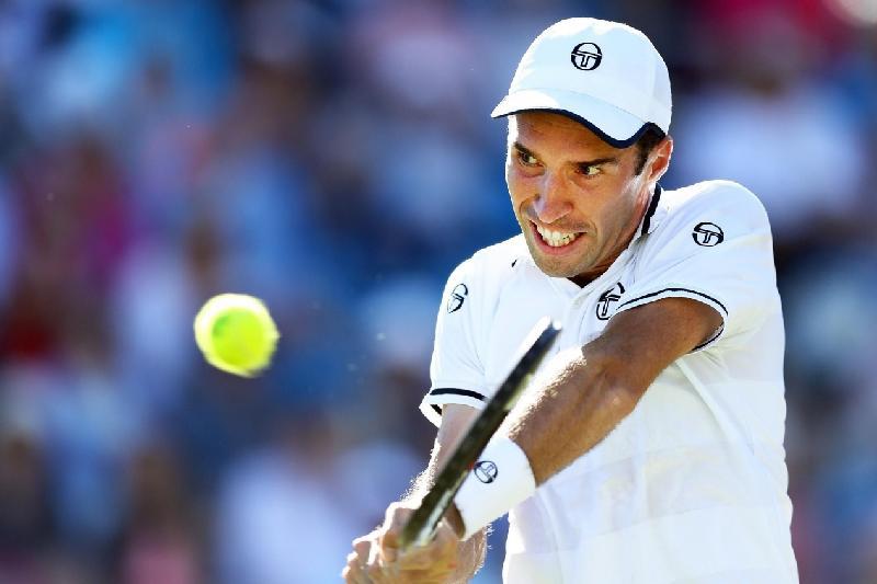 Теннис: Кукушкин Эшторил турнирінің алғашқы айналымынан аса алмады